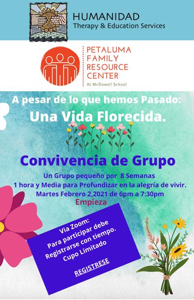 Conviv-Flor